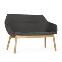 Lavice a sedačky - sedačka TUK BENCH