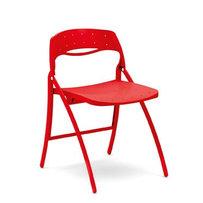 Plastové židle - skládací židle Arkua