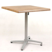 Zahradní stoly - sklopný stůl Verona QSM