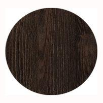 Stolové desky - stolová deska Dub Thermo černohnědý