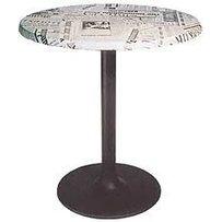 Kavárenské a restaurační stoly - stoly Classic 02RSM