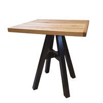 Stoly - Stůl 70x70cm Portland Malmö