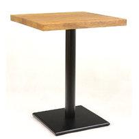 Kavárenské a restaurační stoly - stůl Basic 030QMD