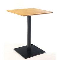 Kavárenské a restaurační stoly - stůl Boxy 005QMD