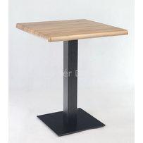 Kavárenské stoly - stůl COME 16 QT Classicline Washed Elm