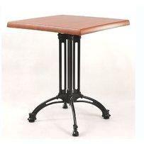Zahradní stoly - stůl Empire 4QT dekor Beech
