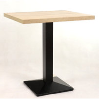 Kavárenské stoly - stůl Oblique 027QLTD