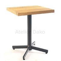 Stoly - Stůl StableTable Classic Dinner masiv