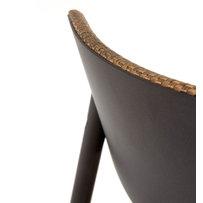 Ratanový nábytek - venkovní židle STAR 453
