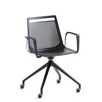Kancelářské židle - židle Akami UR BR