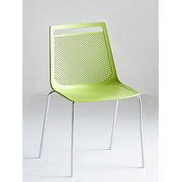 Kovové židle a křesílka - židle Akami