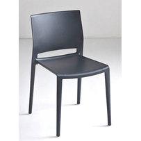 Plastové židle - židle Bakhita