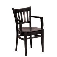 Dřevěné židle - židle Brig B-5210