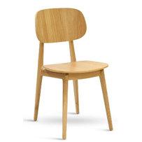 Dřevěné židle - židle Bunny masiv dub