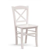 Dřevěné židle - židle CLAYTON masiv