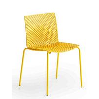 Kovové židle - židle Fuller