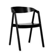 Židle - židle GURU černá