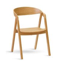 Židle - židle GURU Dub masiv