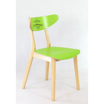 Židle - židle LOF 4230 VS folie finish