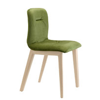 Křesla - židle Natural Alice POP