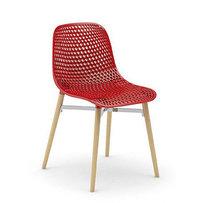 Plastové židle - židle Next