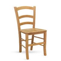 Dřevěné židle - židle Pizza masiv DUB