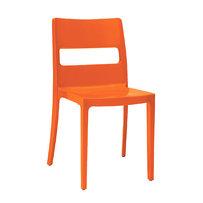 Plastové židle - židle Sai