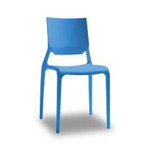 Plastové židle - židle Sirio