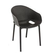 Plastové židle - židle Sky Stack