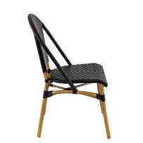 Zahradní židle - židle Sorbonne Black