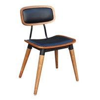 Židle - židle Studo black
