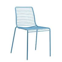 Kovové židle - židle Summer