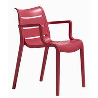 Plastové židle - židle Sunset