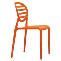 Plastové židle - židle Top Gio