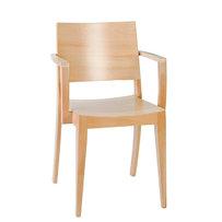 Židle - židle Torino s područkami