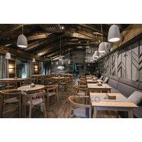 Nábytek do restaurace - židle UXI
