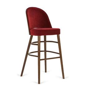 Barové židle - barová židle Brusel 48