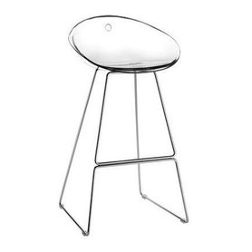 Barové židle - barová židle Gliss