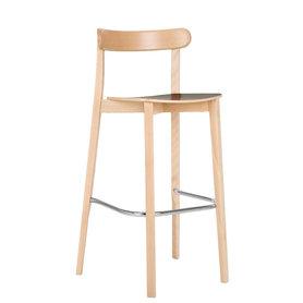 Barové židle - barová židle ICHO H