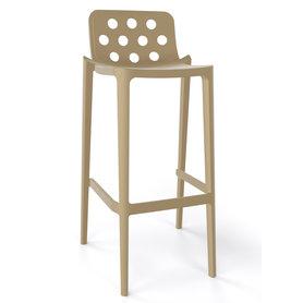 Barové židle - barová židle Isidoro 76