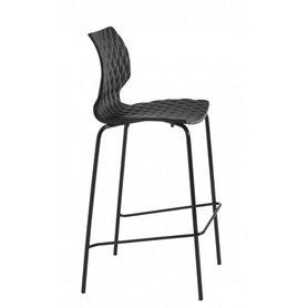 Barové židle - barová židle UNI 378