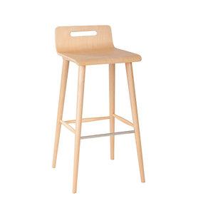 Barové židle - barová židle XSTOOL