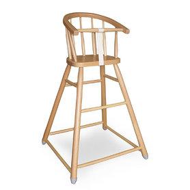Dřevěné židle - dětská židle