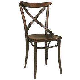 Dřevěné židle - dřevěná židle 150