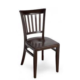 Dřevěné židle - dřevěná židle 701