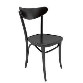 Dřevěné židle - dřevěná židle 769 Banana
