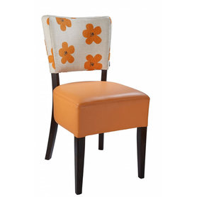 Dřevěné židle - dřevěná židle Isabela 761