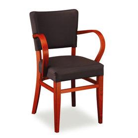 Dřevěné židle - dřevěná židle Isabela 771
