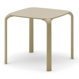 Kavárenské a restaurační stoly - Drop Square