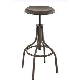 Barové židle - Gilbert Metal